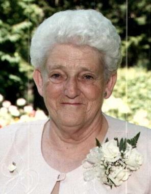 Shirley Elizabeth Hoff