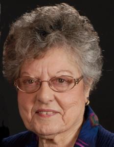 Clela Marie Sloan