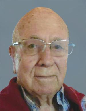 Frank Conrad Sturm
