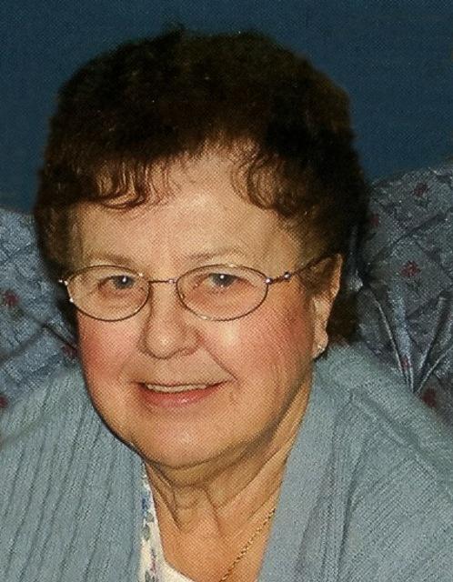 Margaret J. Baumert
