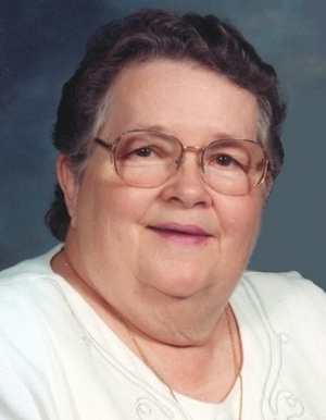 Barbara J. Garner