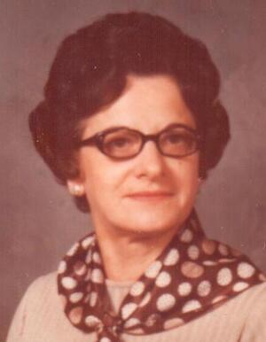 Helen Salata
