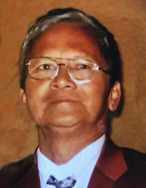Yoeuy  Poam