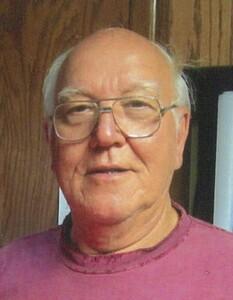 Marvin D. Rolffs