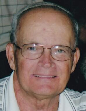 John F. Monty, Jr.