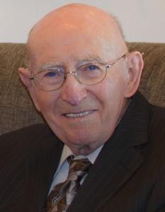 Bernard A. Barber