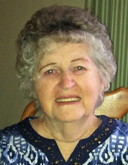Karen Lorraine Walker