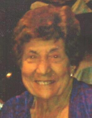 Helene G. Pollino