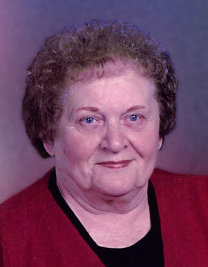 Peggy Mae Lete