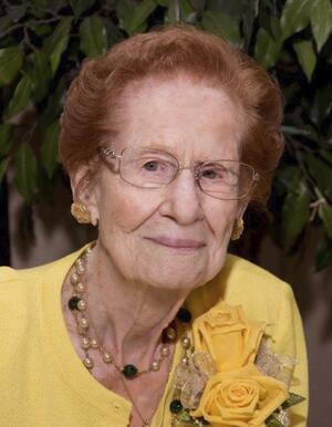 Lucille D. Turner