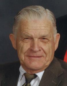 John William Robertson