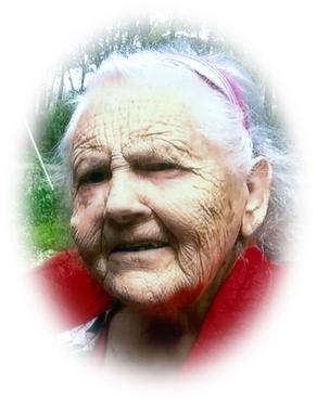 Mayme Lamond Price Stanley