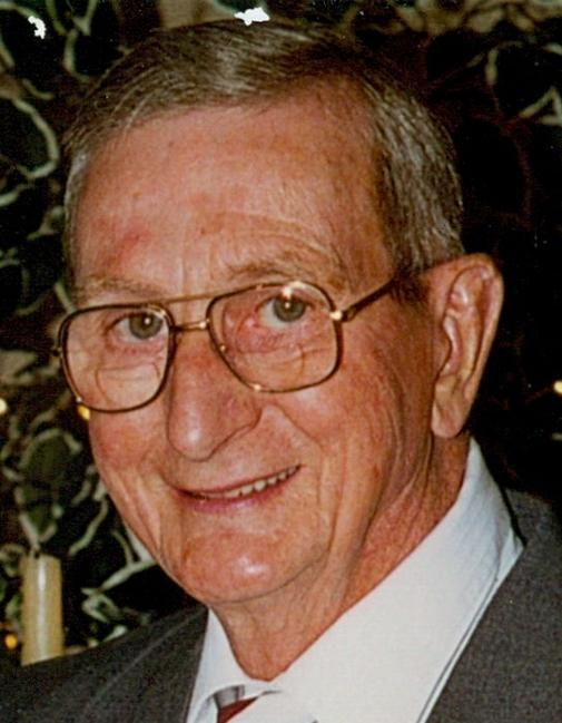 Samuel Lee Scott
