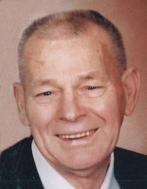 Harry Edward Hendricks