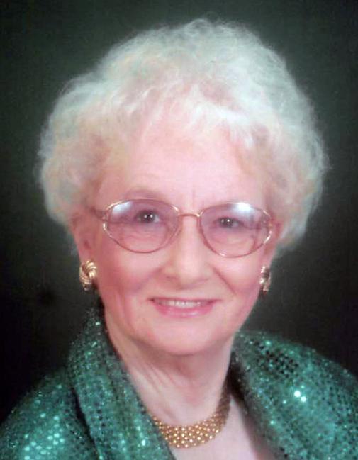 Gladys Marie Arnett