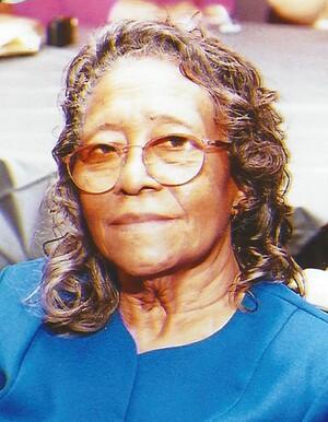Clara Mae Parks