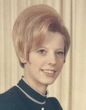 Susan Eileen Neice