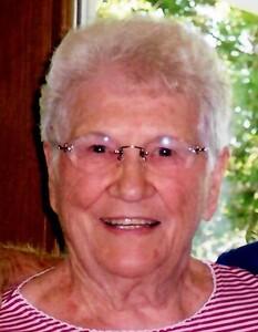 Viola M. 'Vie' Miller