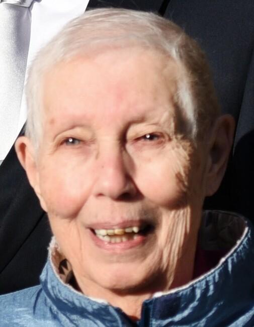 Shirley  Doreen Terejko