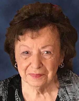 Beatrice M. Fleo