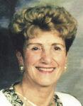 Jean Rae (Staab) Marsh
