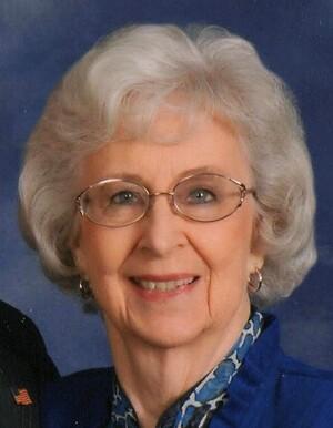 Hazel Ditsworth Gilstrap
