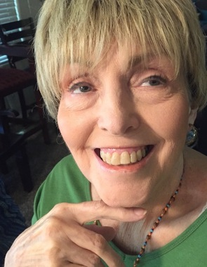 Carol Ann  Winsor Jensen Brown