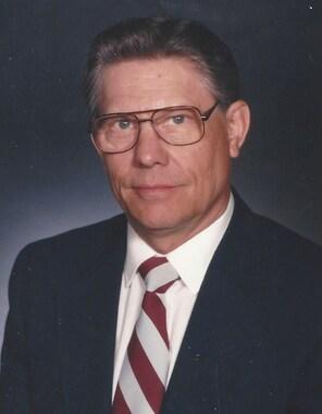 Ernest Francis Whitman