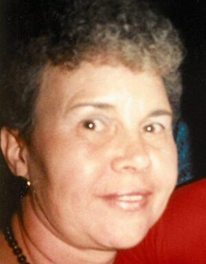 Hilda Mae Bartlett