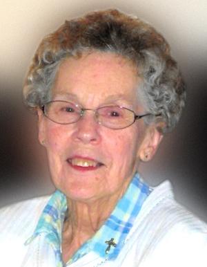 Doris E. Moreland