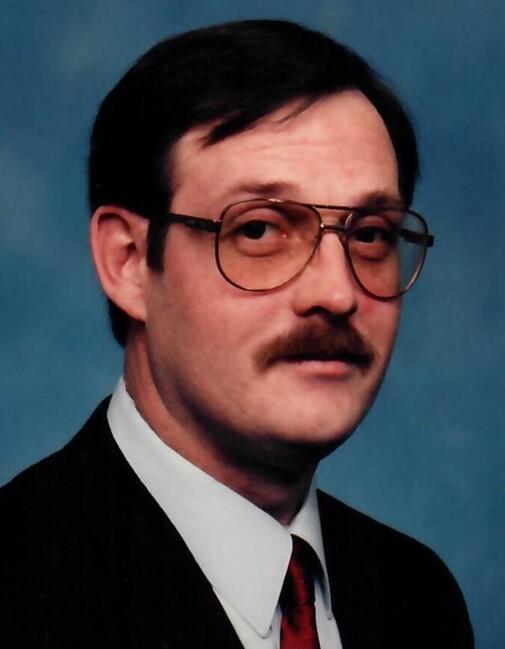 Richard Kent Shanks