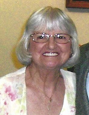 Marilyn Sue Canada