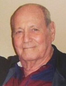 James Jim Donald Maish