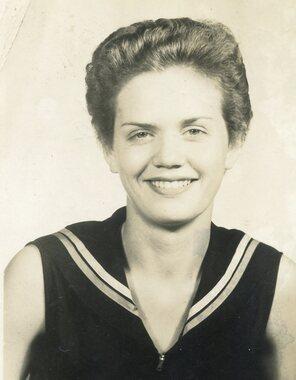 Elsie Mae Lizik