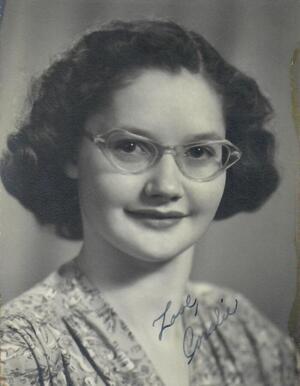 Coralie E. Mattice