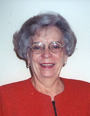 Mabel Lucille 'Lucy' Huskey