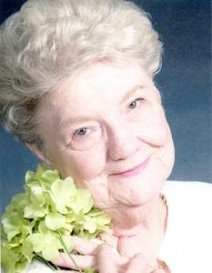 Mary Lou Cartee