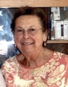 Wilma Ruth Schini
