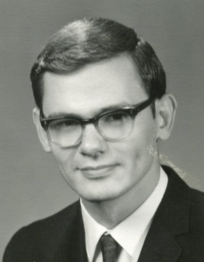 Gregory G. Gordon
