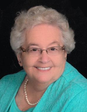 Mary Curtin Taylor