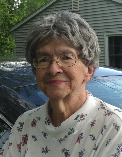 Anne Marie Smith