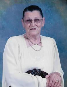 Sarah Frances Cox