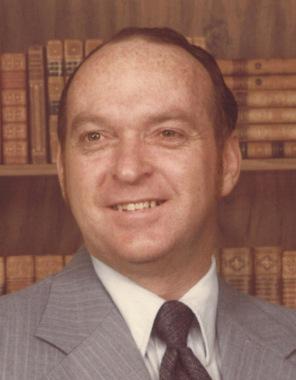 Robert W. Stewart