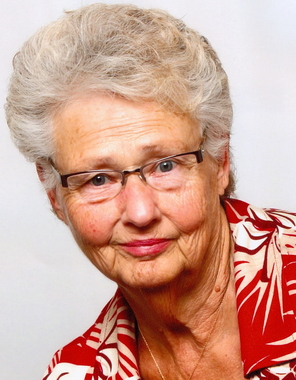 Mary E. (Jarrett) Howerton
