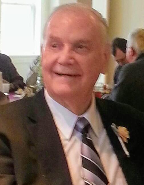 Paul Curtis Crites, Sr.