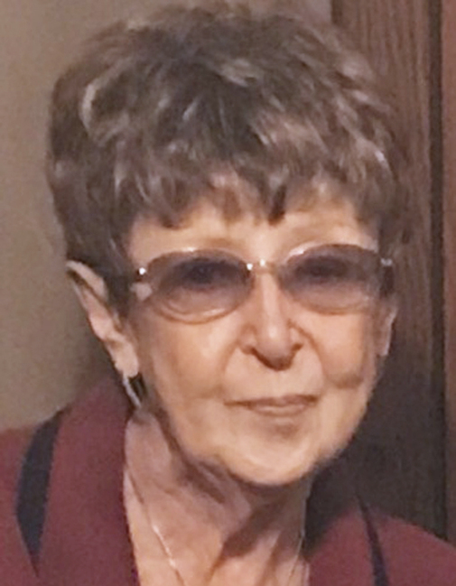 Ruth Bonebrake