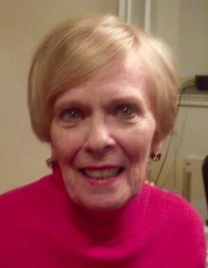 Shirley A. Carter