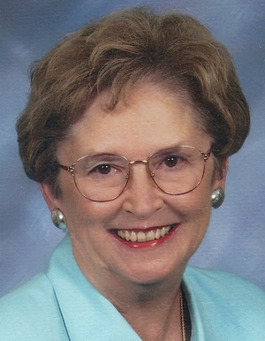 Dolores Alligood Bailey