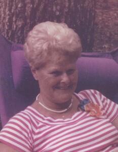 Barbara Jean Bobbie Starks