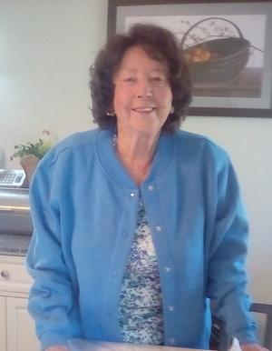 Audrey Edna Danner